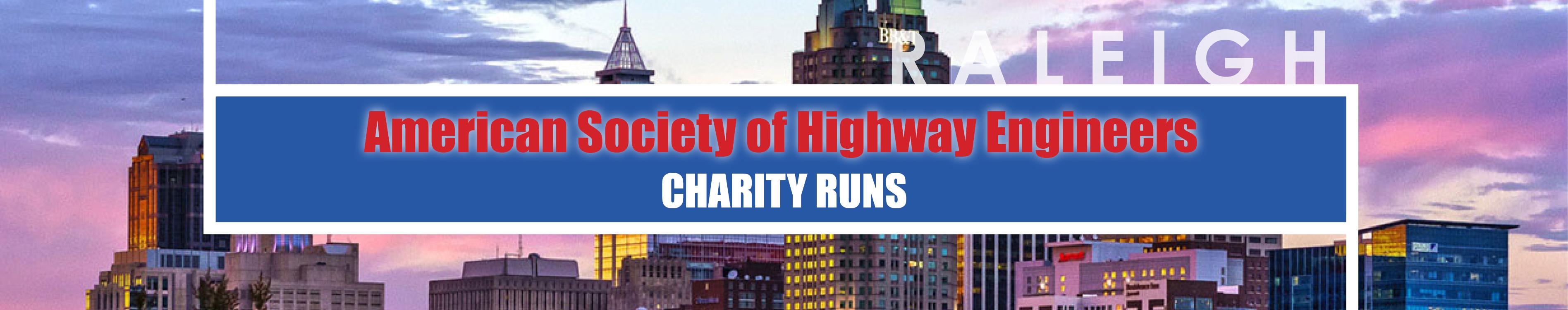 Charity Runs